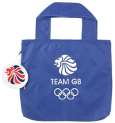 Ulster Weavers London 2012 Olympic Team GB Packable Bag