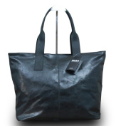 My-Musthave Men's Shoulder Bag black black mittel