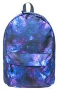 Kukubird Galaxy Design Pattern Rucksack Backpack