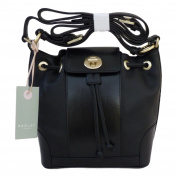 RADLEY 'Chancery' Black Small Across Body/Shoulder Bag - RRP £179