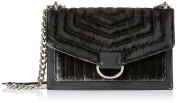 Nine West Womens Belle Of The Ball Mini Cross-Body Bag