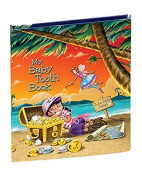 Baby Tooth Album - Tooth Fairy Island Collection - Girl
