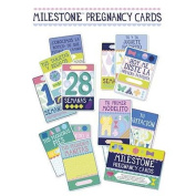 Milestone Pregnancy Cards Cards Unforgettable Moments Pregnancy