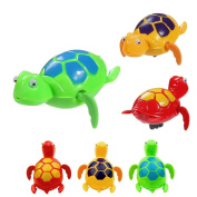 Bath Time Wind Up Swimming Toy Swimming Turtle