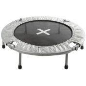 Ultega 100cm Mini Jumper Trampoline with Carrying Case
