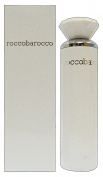 ROCCOBAROCCO WHITE Shower Woman 250 Ml. Soaps and cosmetics