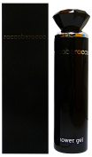 ROCCOBAROCCO BLACK Shower Woman 250 Ml. Soaps and cosmetics