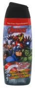 Avengers Body Wash 3-In-1 20 Ounce Supercharge Cherry (591ml)