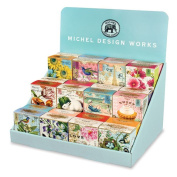 Everyday Little Soap Corrugate Display from FND Promotion by Michel Design Works