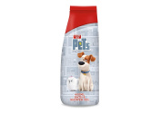 Bath & Shower Gel - The secret life of Pets