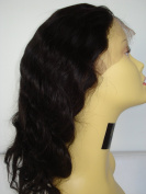 Pretty Loxx Indian Remy Human Hair Full Lace Wig Body Wave