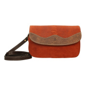 ANTHER Women's Cross-Body Bag