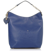 BLUGIRL Women's Shoulder Bag blue blue