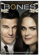 Bones: Season 11 [Region 4]