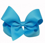 BFab 10cm Hair Bow with Alligator Pin Clip