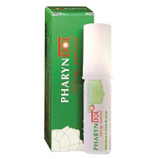 Pharyndol Spray Children 20ml