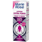 Marie Rose Extra Strong Lotion Lice and Nits 100ml