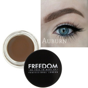 Freedom Makeup Eyebrow Definition Brow Pomade Auburn