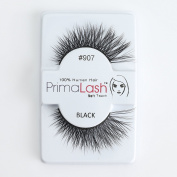 100% Human Hair Double Layer False Lashes style #907 by PrimaLash