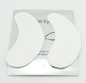LBC Eye Pads (eye patches), lint-free, for eyelash extensions, 10 pairs