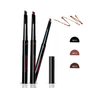 gminerla Waterproof Eyebrow Pencil Light Brown