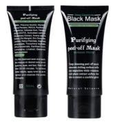 Shills Deep Cleansing Black Purifying Mask Removable Facial Mask of the Espinilla Clean