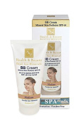 Health & Beauty Dead Sea Minerals - BB Facial Cream - Medium