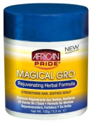 African Pride Gro Magical Rejuvenating Herbal Formula 160ml