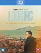 Looking [Blu-ray]