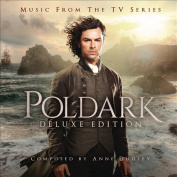 Poldark [Original Motion Picture Soundtrack] [Deluxe Version]