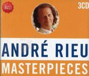 Andre Rieu- Masterpieces