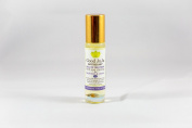 Organic Roll-On Treatment for Meditation, Anxiety & Third Eye Cleansing