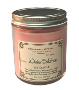 Stonewall Kitchen Winter Solstice 190ml Soy Candle