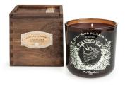 Archipelago Botanico De Havana Wood Box Candle