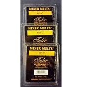 Blueberry Blitz Mixer Melts by Tyler Candle