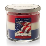 Yankee Candle Simply Home Tri-Pour Candle