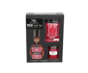 Woodwick Currant Trio Gift Set