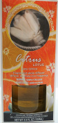 Citrus Lotus Colour Changing Flower 3.5OZ (100ML) Home Office Diffuser
