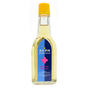 ALPA Comfrey Kostival Oil 60ml Relieves Pains Supports Regeneration of Tissues Czech Alcohol Herbal