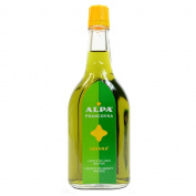 ALPA LESANA 160ml Joint Massage Rheumatic Pain Czech Alcohol Herbal Oil