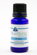 At Ease De-Stress Essential Oil Blend 1/2 oz.