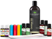 Popular Products Package. 100% Pure, Undiluted, Therapeutic Grade.