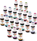 KidSafe Complete Set Essential Oils. 20 100% Pure, Undiluted, Therapeutic Grade.