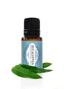 100% Organic Eucalyptus Essential Oil 0.5oz