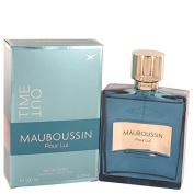 Mauboussin Pour Lui Time Out by Mauboussin Eau De Parfum Spray 100ml