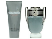 Invictus For Men By Paco Rabanne Gift Set