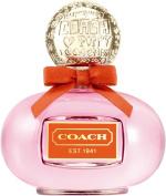 Coach Poppy Eau De Parfum Spray, 100ml