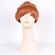 5I Women's Costume Wig Cosplay Wigs Adult Costume Accessory Z036