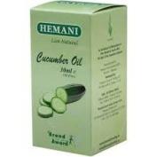 Hemani Cucumber Oil 30ml