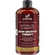 Argan Oil for Help Stop Loss Hair